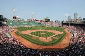 fenway park seating chart views and