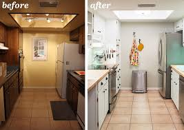 if your kitchen is tiny and outdated don t wait to do a big remodel