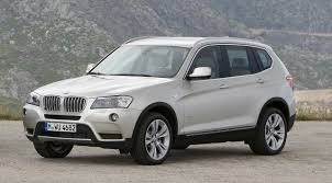 2011 BMW X3 Available Later This Fall   Motorlogy