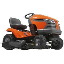 how to replace the drive belt on a husqvarna riding mower husqvarna yth24v54 24 hp 54 riding lawn mower 960430188 new