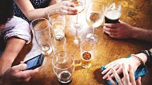 How Much Alcohol Does It Take To Get Drunk A Guide To Safe