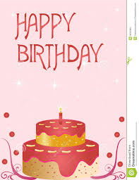 Happy Birthday Card Download Print Download Them Or Print