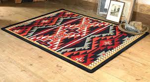 southwestern area rugs a southwest 5x8 albuquerque wool southwestern area rugs