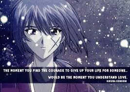 Love Anime Quotes Adorable 48 Anime 'Love' Quotes To Get Your Day Started Page 48 Of 48 OtakuKart