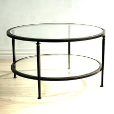 small round glass coffee table small round glass table round glass coffee tables glass top round