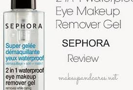gel 2 sephora collection instant eye makeup remover review4 2 in 1 tips