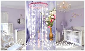 Dream Catcher Baby Bedding Pink Violet Baby Mobile Handmade Exclusive Dreamcatcher Bedroom 46