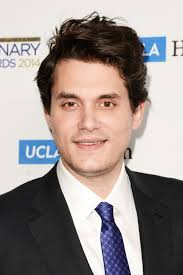John Mayer UCLA Event - P 2014. Dan Steinberg/Invision/AP. If John Mayer is truly waiting on the world to change, he definitely has the watches with which ... - john_mayer_ucla