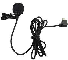 Микрофон <b>SJCAM</b> External Microphone type-B <b>for</b> SJ6, <b>SJ7</b>, SJ360 ...