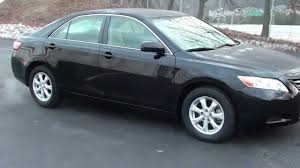 FOR SALE 2009 TOYOTA CAMRY LE!! 1 OWNER!! STK# P5977 www.lcford ...