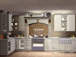 sims 3 cc furniture. Clive Kitchen Sims 3 Cc Furniture R