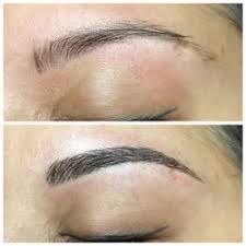 photo of nasim permanent makeup west vancouver bc canada