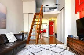 1 Bedroom Loft Minimalist Collection Simple Decoration