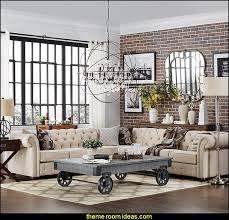 industrial style living room furniture. Decorating Theme Bedrooms Maries Manor Industrial Styl On New House Vibes Feminine Amommyz Style Living Room Furniture R