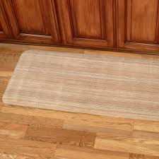 Cushioned Floor Mats For Kitchen Kitchen Floor Mats Touch Of Class
