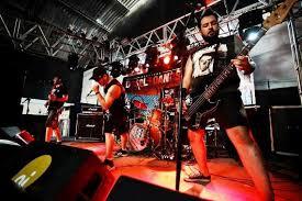 Resultado de imagem para imagem da da banda de Rock Sertão Sangrento de Caicó rn