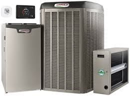 lennox split system. up to $2,850 in rebates on a home comfort system lennox split