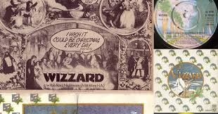 Elobeatlesforever Forever Wizzard The Success Of Roy