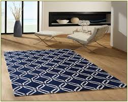 roselawnlutheran adorable navy and white area rug bedroom navy blue and white area rugs the good