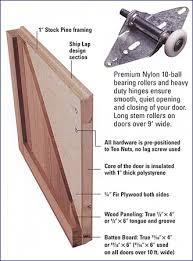 wood garage door panelsGarage Doors  Sales Installation Service Repair  PolDoor
