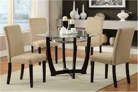 incredible amazing glass dining table set for 4 2 furniture and cream chairs antique look round kitchen table set for 4