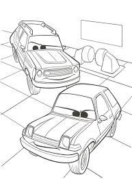 Small Picture Cars Coloring Pages 2 Alric Coloring Pages