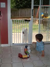 lock n block patio door