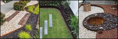 straightcurve garden edging