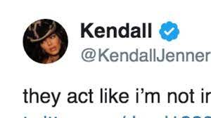Kendall jenner and devin booker are practically living together. Kendall Jenner Has Funny Response To Nba Player Dating Trend After Devin Booker Rumors