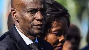 France condemns assassination of Haiti ...
