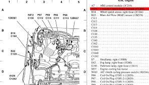 2002 mustang wiring diagram carlplant 2002 mach 460 wiring diagram at 2002 Mustang Wiring Harness Diagram