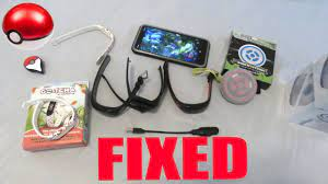 Fixing Auto Catch Devices for Pokemon Go - Go-tcha, Brook and Megacom all  fixed - YouTube