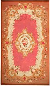 luxury aubusson rugs for floor decoration ideas red orange french aubusson rugs for floor decoration