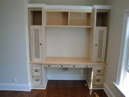 builtin desk plans awesome built in and bookshelves bookcase with regard to 20