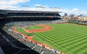 Cubs Park Mesa Az Seating Chart Cubs Vs Padres Tickets Mar 11 In Mesa Seatgeek