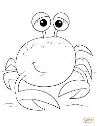 Small Picture Hermit Crab Coloring PageCrabPrintable Coloring Pages Free Download