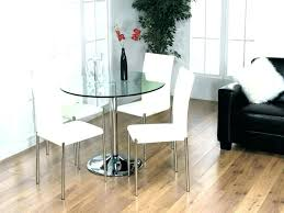 small modern dining set modern small dining room small round glass dining table elegant round small small modern dining set