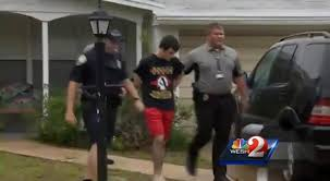 funny little boy getting arrested   YouTube Daily Mail
