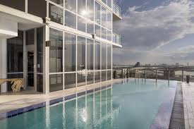 infinity pool united states. United States · The Infinity Pool At ME Miami Hotel.