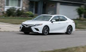 2018 camry. Modren Camry With 2018 Camry