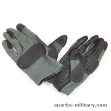 Us Military Hwi Combat Gloves Hcg 752 Exclusive By Sparks Military