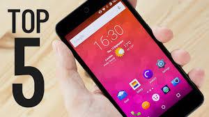 Top 5 BEST Bud Smartphones 2016 2017