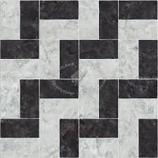 black and white tile floor texture. Black And White Marble Tile Texture Seamless 14147 Floor I