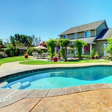 Backyard Swimming Pool Amazing Backyard Swimming Pools Family Handyman