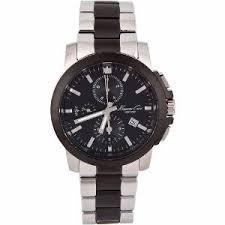 kenneth cole men s wristwatch ikc9099 men watches homeshop18 buy kenneth cole men s wristwatch ikc9099