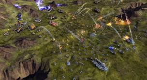 top 5 best offline online rts strategy games for android ios like