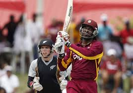 Gayle, Smith spur West Indies to comfy victory | Cricket News – India TV