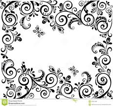 Border Black And White Border Designs In Black And White Ender Realtypark Co