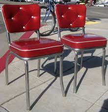 Retro Kitchen Table Chairs Retro Kitchen Table And Chairs Kitchen Design