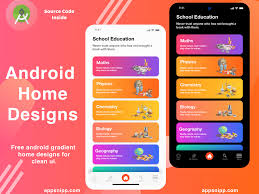 Design App Free Android Multipurpose Home Design By Kapil Mohan On Dribbble